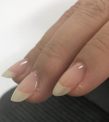 美しい指先に見せることができます♡